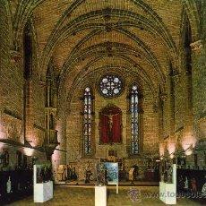 Postales: PAMPLONA 6707 MUSEO DIOCESANO CATEDRAL POSTALES VAQUERO NUEVA SIN CIRCULAR . Lote 29077509