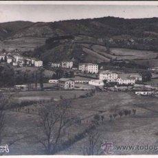 Postales: LECUMBERRI (NAVARRA)-. VISTA- FOTO GALLE. Lote 29196912