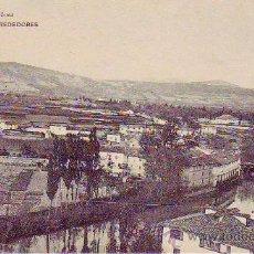 Postales: PAMPLONA - ALREDEDORES - VIUDA DE RUBIO. Lote 30376634