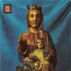 Postales: SANT MARIA DE JAVIER – SIGLO XIII – CASTILLO DE JAVIER – NUEVO. Lote 30734158