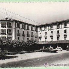 Postales: LECUMBERRI, HOTEL AYESTARÁN, EDITOR: GARCIA GARRABELLA Nº 7. Lote 32532257