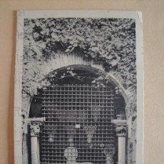 Postales: DETALLE DE LA CÁMARA DE CONTOS. PAMPLONA. NAVARRA.. Lote 32806674