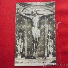 Postales: POSTAL CASTILLO DE JAVIER NAVARRA S/C P-1384. Lote 33212462