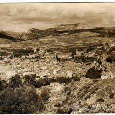 Postales: BONITA POSTAL - ESTELLA (NAVARRA) - VISTA PARCIAL . Lote 33503814