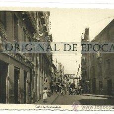 Postales: (PS-29460)POSTAL DE TUDELA-CALLE DE GAZTAMBIDE. Lote 33980519