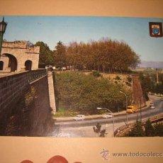 Postales: Nº 82 PAMPLONA AVENIDA GUIPUZCOA EDICIONES DOMINGUEZ CIRCULADA. Lote 34249583