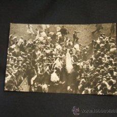 Postales: ENCIERRO DE LOS TOROS - PAMPLONA - . Lote 35175816