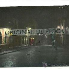 Postales: (PS-30863)POSTAL DE CINTRUENIGO-CALLE BARON DE LA TORRE. Lote 35838023