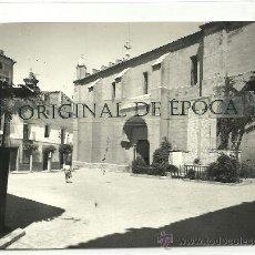 Postales: (PS-30862)POSTAL DE CINTRUENIGO-PARROQUIA DE S.JUAN BAUTISTA. Lote 35838050