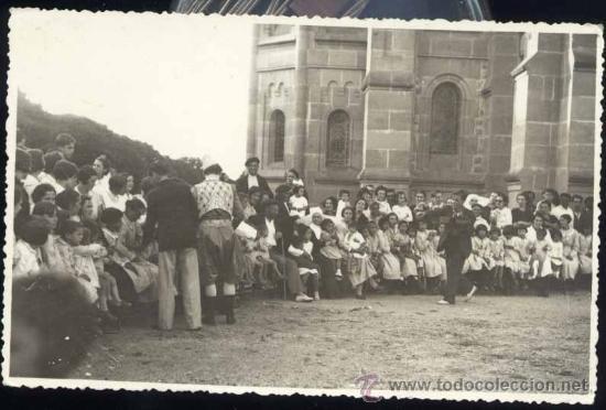 PAMPLONA.- REPRESENTACIÓN CIRCENSE- FOTO RUPEREZ (Postales - España - Navarra Moderna (desde 1.940))
