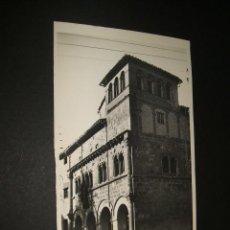 Postales: ESTELLA NAVARRA PALACIO DE LOS REYES DE NAVARRA . Lote 36287653