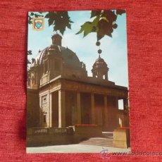 Postales: POSTAL PAMPLONA Nº 60 MONUMENTO A LOS CAIDOS S/C A-270. Lote 36436366