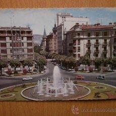 Postales: PAMPLONA.. Lote 36830743