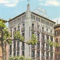 Cartes Postales: POSTAL DE PAMPLONA - HOTEL LA PERLA - - Nº 6741 DE POSTALES VAQUERO. Lote 37382409