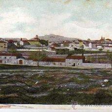 Postales: TUDELA NAVARRA. THOMAS BARCELONA. VISTA GENERAL. CIRCULADA.. Lote 37364613