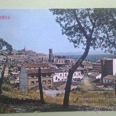 Postales: NAVARRA. VISTA PARCIAL DE TUDELA. ED. PARIS. Lote 39313798