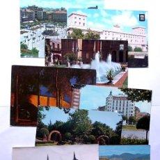 Postales: 8 POSTALES PAMPLONA / AÑOS 60 - 70 / NAVARRA. Lote 39358757