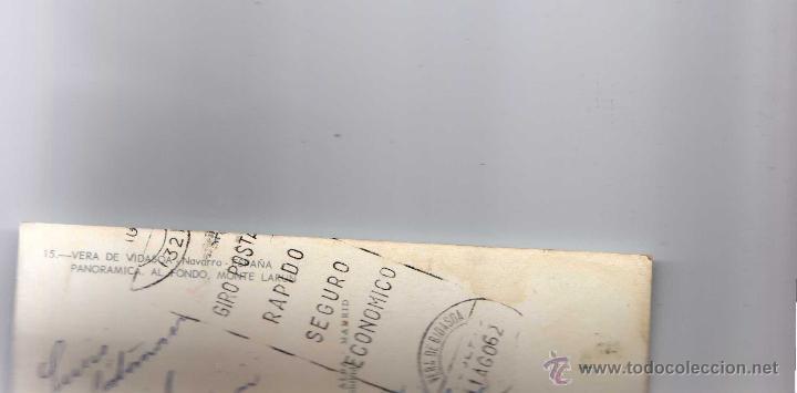 Postales: Vera de Bidasoa. - Foto 2 - 40645968