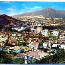 Postales: NAVARRA. ESTELLA. VISTA PARCIAL, AL FONDO MONTEJURRA.. Lote 41332905