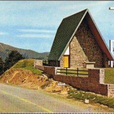 Postales: POSTAL RONCESVALLES - NAVARRA. Lote 41519788