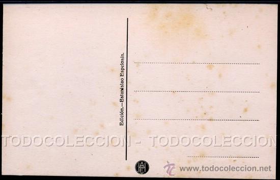 Postales: Dorso. - Foto 3 - 41591366