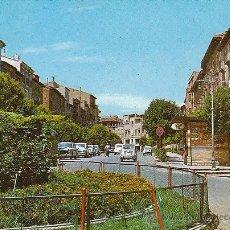 Postales: TUDELA, CALLE DE VILLANUEVA, EDITOR: FITER EN EL AÑO 1968. Lote 105885428