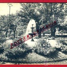 Postales: POSTAL PAMPLONA, NAVARRA, JARDINES DE LA TACONERA, P92544. Lote 42475993