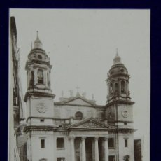 Postales: POSTAL DE PAMPLONA (NAVARRA). CATEDRAL. EDICIONES ARRIBAS. AÑOS 40. Lote 42781752