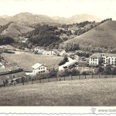 Postales: PS4407 DAUCHARRINEA 'ESPAÑA. PARTE FRANCESA Y PARTE ESPAÑOLA'. ED MANOLO. S/C. Lote 42877784