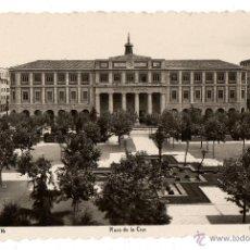 Postales: PAMPLONA. PLAZA DE LA CRUZ.. Lote 43219362