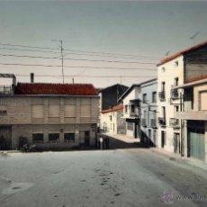 MURCHANTE (NAVARRA).- PLAZA DE LOS FUEROS