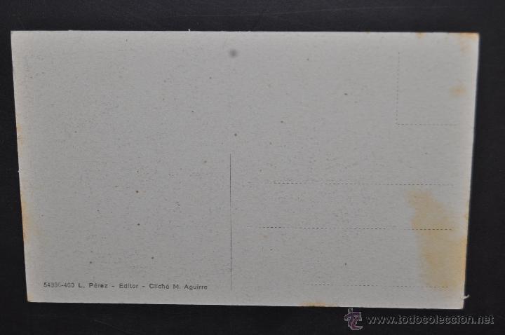 Postales: ANTIGUA POSTAL DE ESTELLA. NAVARRA. PALACIO DE LOS DUQUES DE GRANADA. SIN CIRCULAR - Foto 2 - 43325258