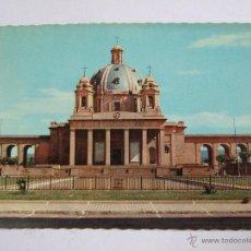 Postales: POSTAL PAMPLONA - MONUMENTO A LOS CAIDOS - 1967 - SIN CIRCULAR - GARCIA GARRABELLA 8. Lote 43861612