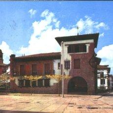 Postales: ELIZONDO - PLAZA DE LOS FUEROS. Lote 44289738