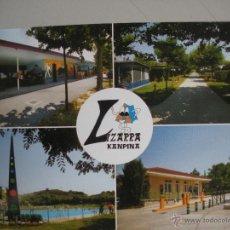 Postales: MAGNIFICA POSTAL DE - LIZARRA - KANPINA -. Lote 44820781