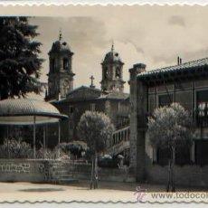 Postales: POSTAL ELIZONDO NAVARRA VISTA PARCIAL ED. ARRIBAS N0 2 KIOSCO. Lote 46522705