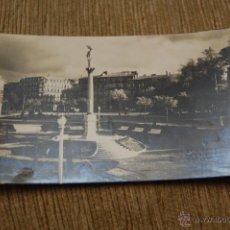 Postales: POSTAL. MONUMENTO A LA INMACULADA. PAMPLONA. NAVARRA.. Lote 46700627