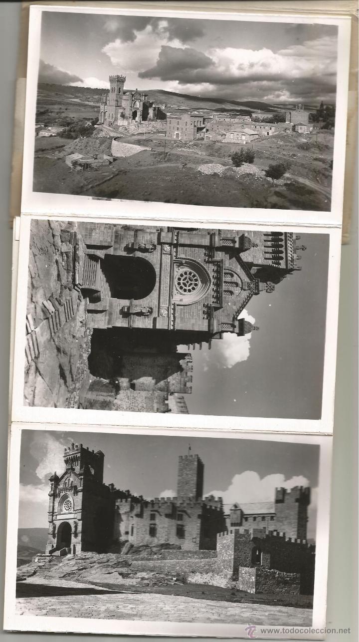 Postales: castillo de javier-navarra - Foto 2 - 46860936