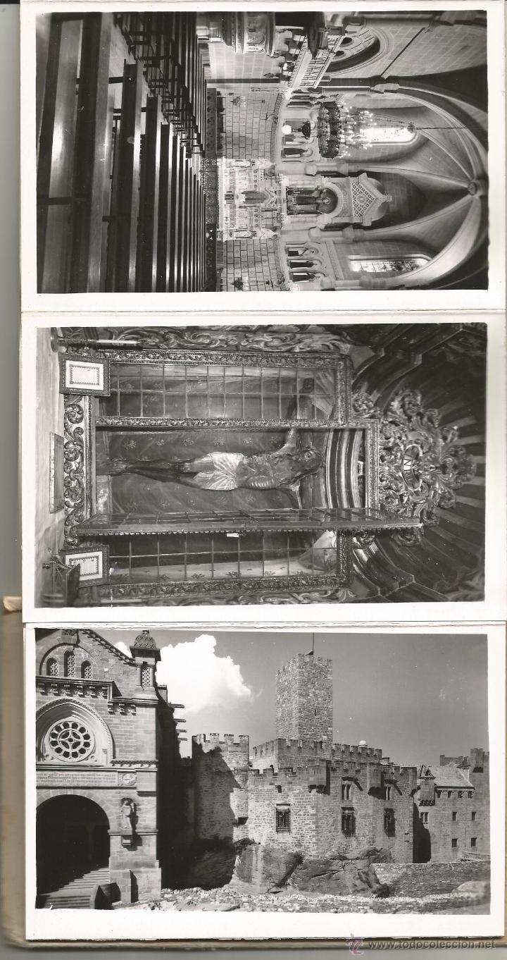 Postales: castillo de javier-navarra - Foto 3 - 46860936