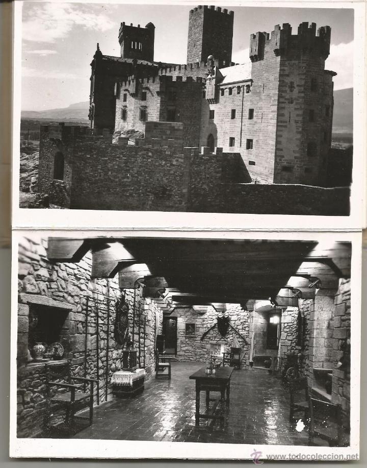 Postales: castillo de javier-navarra - Foto 4 - 46860936