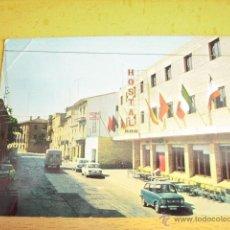 Postales: CINTRUENIGO ( NAVARRA ) CALLE DE LA RIBERA. Lote 47087180