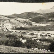 Postales: POSTAL VERA DE BIDASOA (NAVARRA) PANORÁMICA Nº 15 EDIC. RADA. Lote 47104791