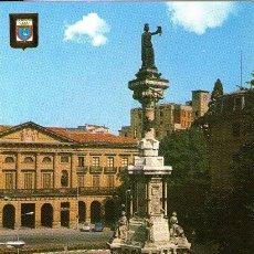 Pamplona - 50 Monumento a los Fueros