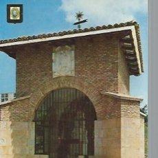 Postales: NAVARRA Nº 4 UNIVERSIDAD, CAMPUS DE PAMPLONA, POSTALES ESCUDO DE ORO. Lote 47137997