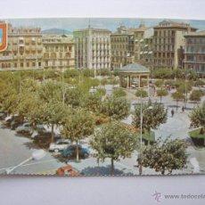 Postales: PAMPLONA AÑOS 60 , EDICIONES FARDI , SIN CIRCULAR. Lote 47667718