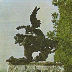 Postales: RONCAL, MAUSOLEO AL TENOR GAYARRE, EDITOR: SICILIA Nº 3. Lote 47803865