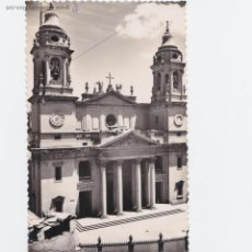Postales: P- 605. LOTE DE 2 POSTALES FOTOGRAFICAS PAMPLONA, NAVARRA.. Lote 47835180