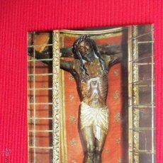 Postales: CASTILLO DE JAVIER - NAVARRA. Lote 48156984