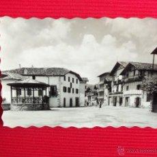 Postales: VERA DE BIDASOA - NAVARRA. Lote 48157138