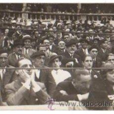 Postales: TARJETA POSTAL FOTOGRAFICA PLAZA DE TOROS DE PAMPLONA. CIRCA 1930. Lote 48538972